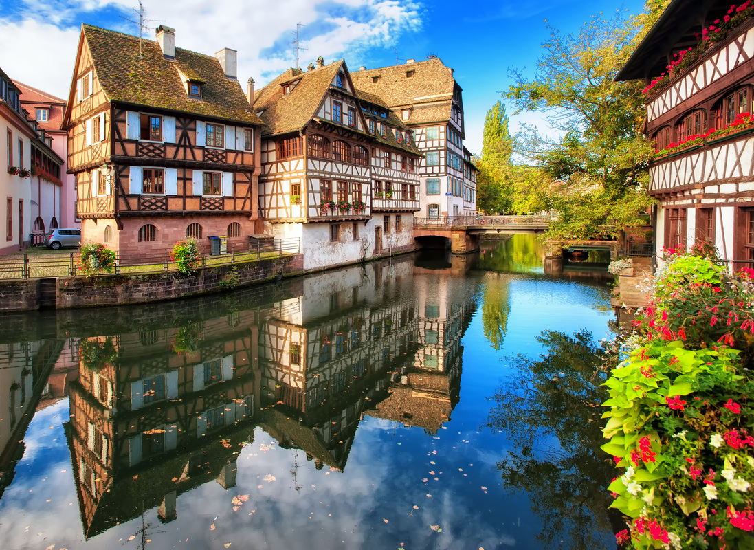 Strasbourg A Charming Stop On A Rhine River Cruise